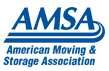 AMSA, American Moving and Storage Association
