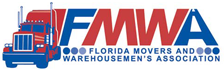 FMWA, Florida Movers and Warehousemens Association, Movers Florida